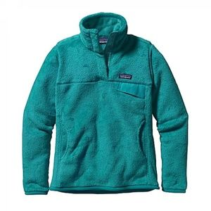 Patagonia W's Re-Tool Snap-T Pullover - X-Small